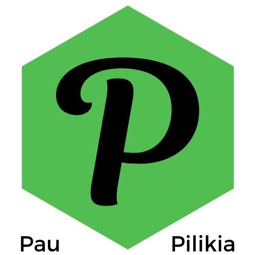 Pau Pilikia – The Girth of My Patheticism